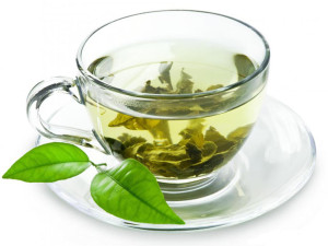 Green Tea Critical to Improve Diet