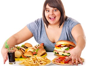 Want to Lose Weight? Stop Eating Junk