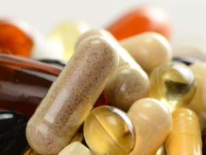 Psychological ramifications of dietary supplements
