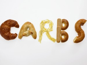 Cut carbs, cut fat
