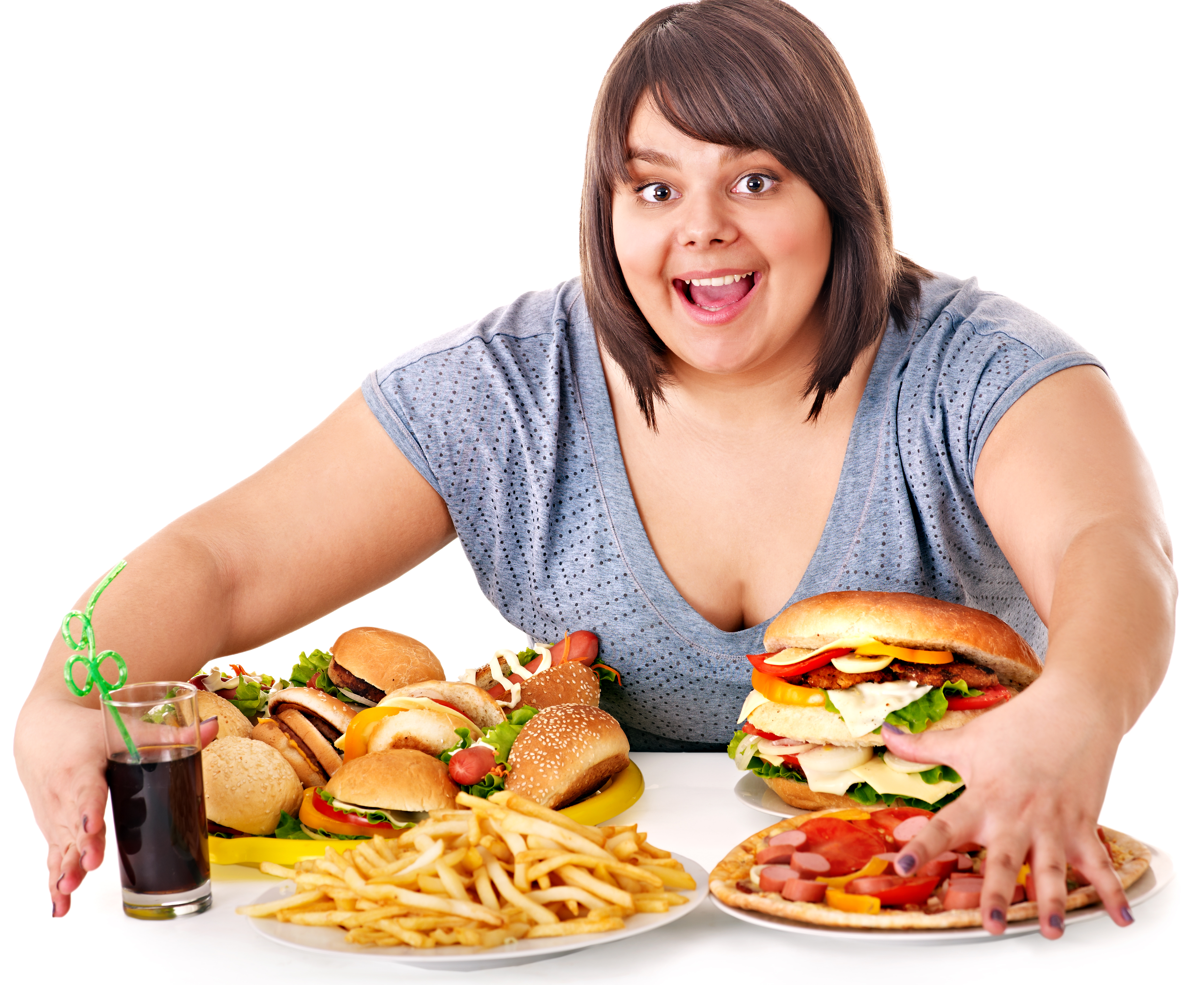 lose weight super fast unhealthy way